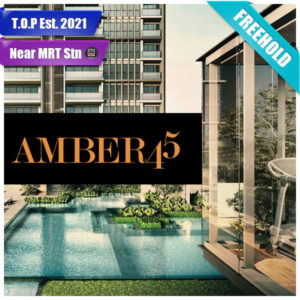 amber 45 featured image